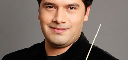 RAI National Symphony Orchestra Appoints Principal Guest Conductor