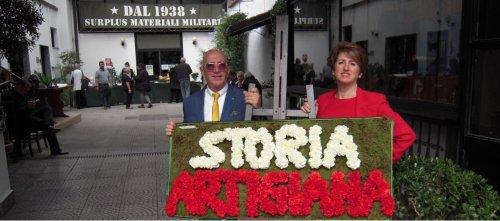 """""""Premio impresa e lavoro 2019"""" alla Scala di Milano a """"Graziana Martin e figli"""""""