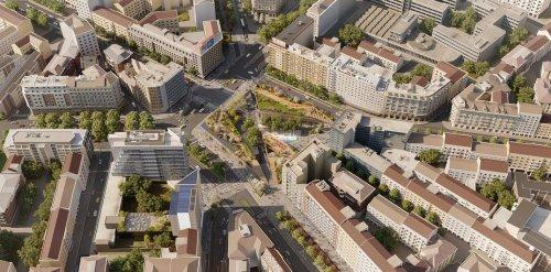 Verde e aggregazione, cambia Piazzale Loreto a Milano in attesa delle Olimpiadi