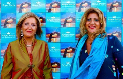 """Maddalena Palamara: """"Il mio messaggio di stile sullo stretto di Messina"""""""
