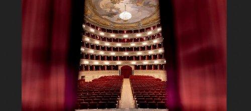Viaggio in cinque città di compositori: Rossini, Donizetti, Bellini, Verdi, Puccini