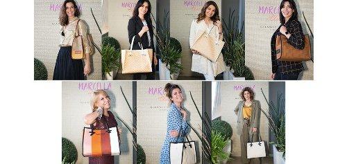 "Gianni Chiarini lancia la shopping bag ""inclusiva"""