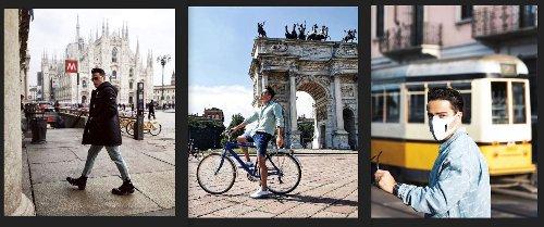 Ale Magni, lifestyle e naturalezza nella Milano che risorge