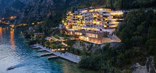 Eala, lusso della natura con l'architettura