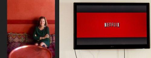 Netflix in quarantena, amore a prima vista