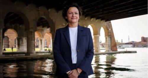 A Venezia 2022 per la Biennale d'Arte la curatela di Cecilia Alemani