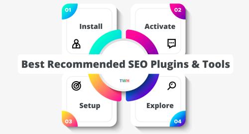 Top 10 SEO Tools & Best WordPress SEO Plugins in 2021 - TWH