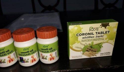 Haryana govt to distribute 1 lakh Coronil kits among COVID-19 patients