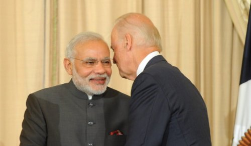 'America First' or vaccine liberalism? Biden's big challenge as calls grow for vaccine exports to India