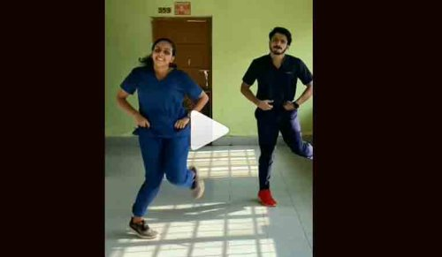 Support pours in for Kerala medicos after viral 'Rasputin' dance video takes communal turn