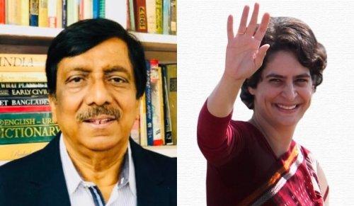 One-time Congress critic says Priyanka gave him Remdesivir meant for Rahul