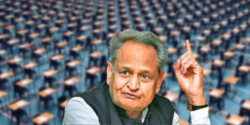 Rajasthan: Congress Government to Set Up Vedic Education and Sanskar Board
