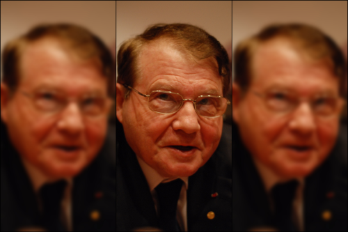 Luc Montagnier's Views on COVID Vaccines Are Latest Of His Wrong, Vexing Ideas - The Wire Science