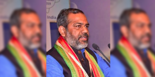 BJP MLA Says He Visited Kumbh Mela and Was COVID-19 Positive