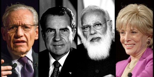 Revisiting Watergate in the Wake of the Latest Rafale Revelations