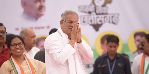 Chhattisgarh: 20 IAS, IPS Officers Booked for Graft Since 2018, 'None Punished So Far'