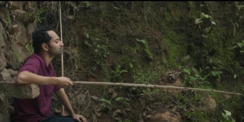 A Hydraulic Reading of the Malayalam Film 'Joji'