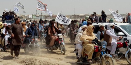 India Doesn't Understand Afghan Society or Politics. We Must Stop Pretending Otherwise.