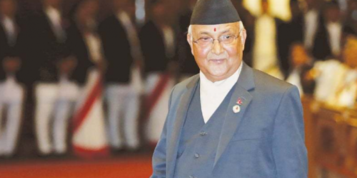 Why Was Nepal PM Oli so Desperate to Woo Hindus?