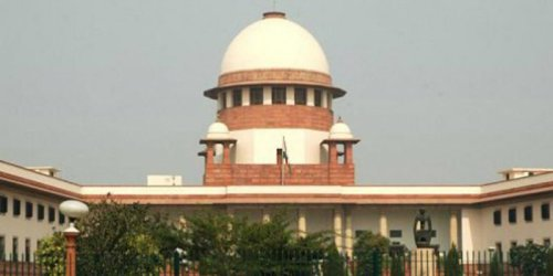 Overseas Citizens of India Move SC Over Centre's Rules Targeting Profession, Speech