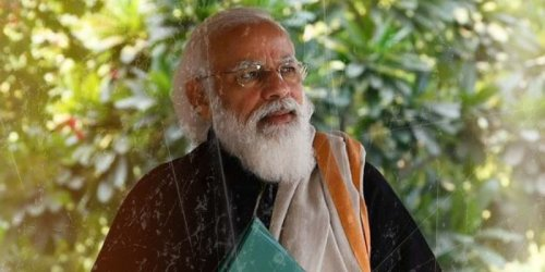 Can't Solve a Problem? Learn From Narendra Modi, and Just Pretend it Doesn't Exist