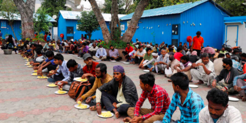 A New Calculation for the Beneficaries of India's Food Security Act