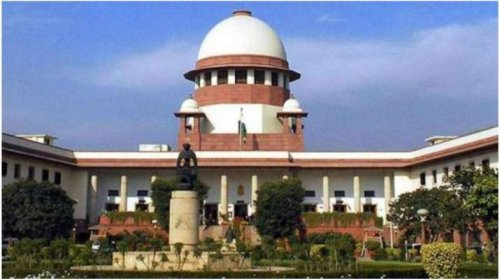 SC Reserves Verdict on Rs 4 lakh Ex-gratia Compensation to Kin of COVID-19 Deceased