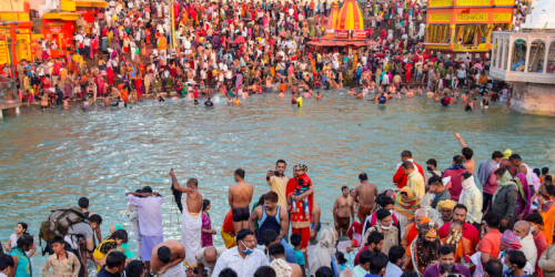 COVID-19: How Fake Tests, Fudged Data Helped Paint a Kinder Picture for Kumbh Mela