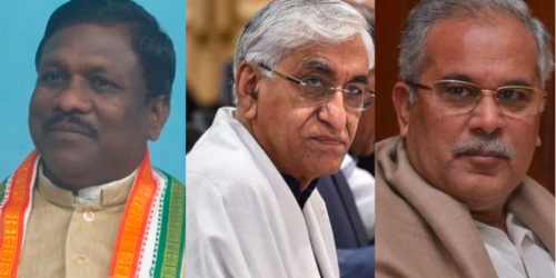 Chhattisgarh: Tussle Within Congress Deepens as More MLAs Appear to Join Anti-Singh Deo Camp