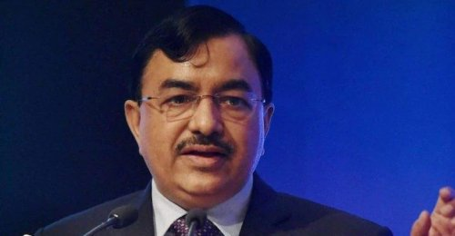 Sushil Chandra Appointed Chief Election Commissioner After Sunil Arora Demits Office