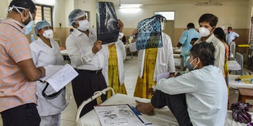 Behind the Violence Against Healthcare Workers in India Lies a Failed System
