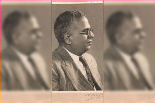 The Story of Sonti Kamesam, A Scientist-Engineer Before His Time - The Wire Science