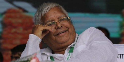 On First Birthday After Release From Jail, Lalu Prasad Yadav Continues to Inspire Hope