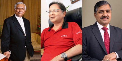 Pegasus Project: Naresh Goyal, Ajay Singh and India Inc in the Viewfinder