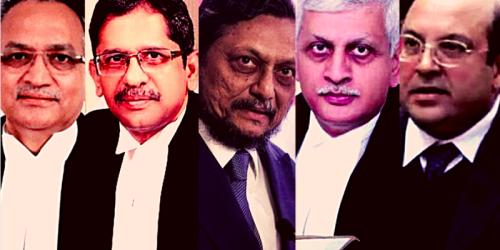 What Ails the Supreme Court's Collegium?