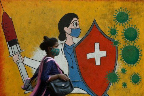 Experts Say India Missed Early Alarm, Let Deadly Coronavirus Variant Spread - The Wire Science