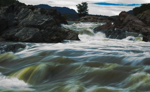 Rivers Have the Potential To Act as Shock Absorbers to Climate Change - The Wire Science