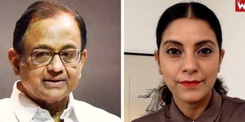 Watch   'Modi Govt Got Arithmetic on Vaccines Utterly Wrong': P Chidambaram