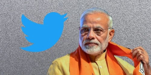 The Power Politics Behind Twitter versus Government of India