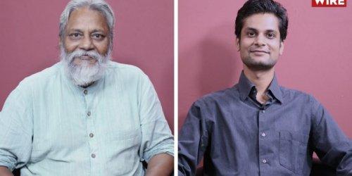 Watch | 'World War III Will Be a Water War,' Says Rajendra Singh