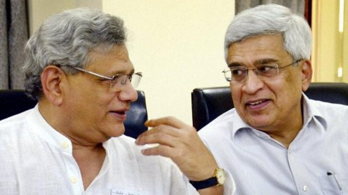 CPI(M)'s Highs and Lows Under Its 'Media Savvy' General Secretary
