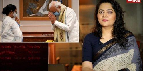 Watch | Pegasus Scandal: Mamata Banerjee Challenges Modi Government
