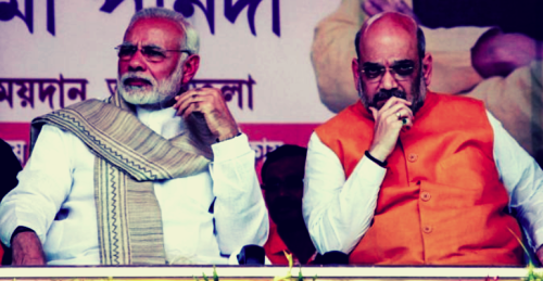 For the BJP's Failed Chanakyas, the Allure of Pegasus Was Irresistible