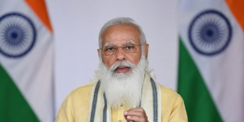 The Modi Cult Is Far From Finished
