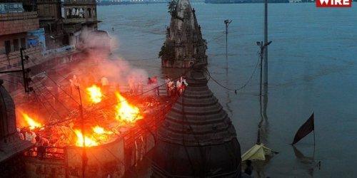 Watch: Varanasi, PM Modi's Constituency, Ravaged by COVID-19