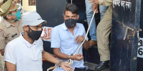 By Hastily Shifting Siddique Kappan From AIIMS to Mathura Jail, UP Defies Supreme Court