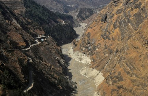 Two Months After Floods, Chamoli in the Grip of Fear, Trauma and Sleeplessness - The Wire Science