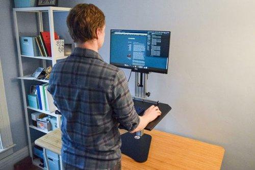The Best Standing Desk Converters