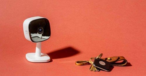 The Best Indoor Security Camera