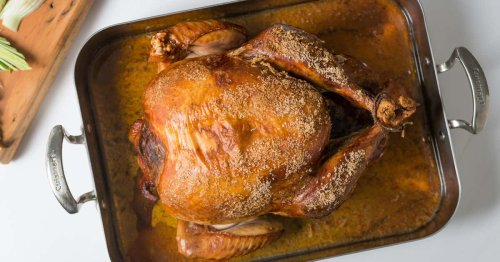 How to Celebrate Thanksgiving During the Pandemic